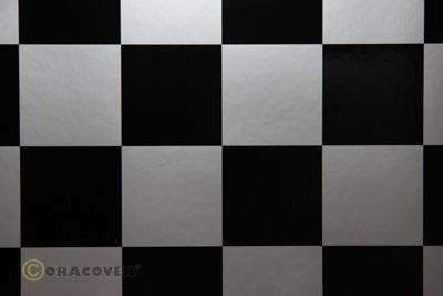 Oracover fun5 hopea/musta 52mm (491.091.071)