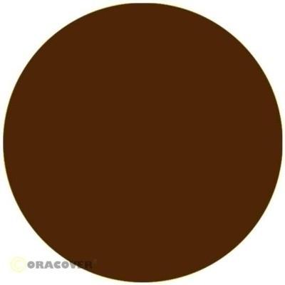 Oracover ruskea (21.081)