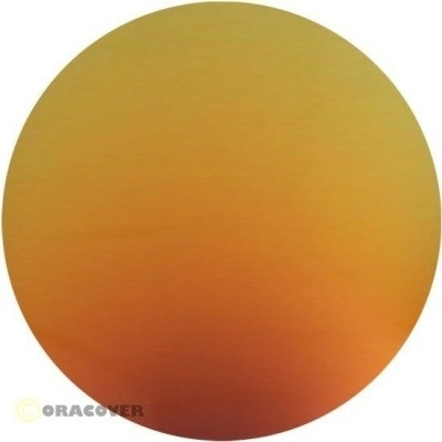 Oracover magic punainen/kulta (521.102)