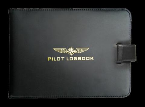 Logbook Cover EU/FCL