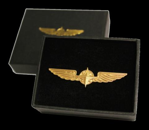 Gold Wings, 5 cm (1083)