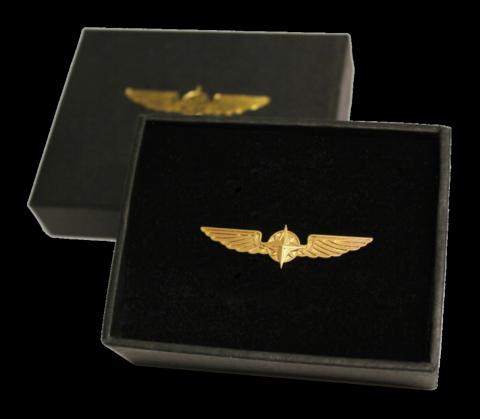 Gold Wings, 3,5 cm