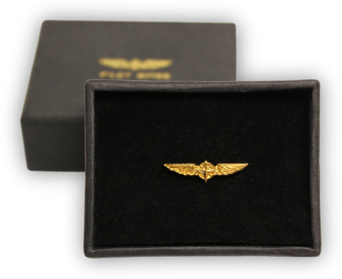 Gold Wings, 1,5 cm