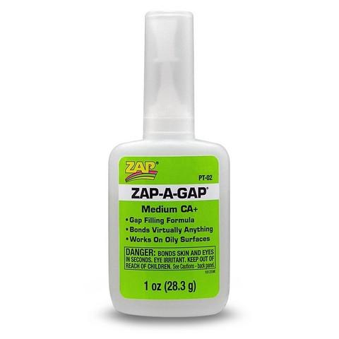 Pikaliima ZAP, Medium, 28 g (Vihreä) (PT02)