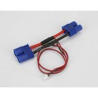 Spektrum Air Telemetry Flight Pack Voltage Sensor: EC3