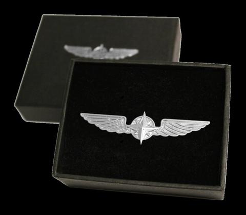 Silver Wings, 5cm