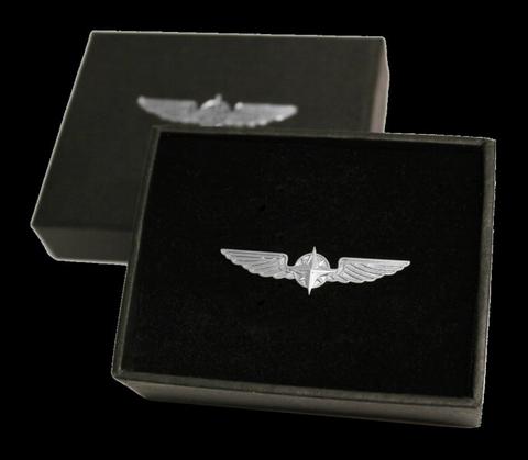 Silver Wings, 3,5cm