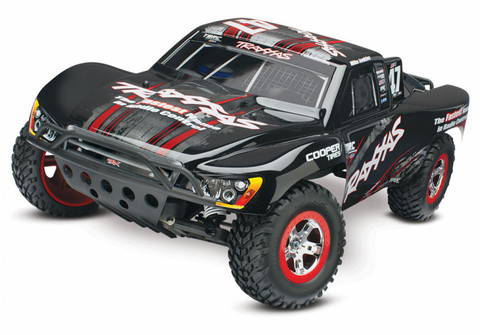 Slash 2WD 1:10 RTR TQ Mike (58034-1MIKE)