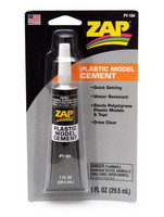 Muovimalliliima ZAP Model Cement (PT104)