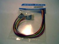 Dualsky 7 Pin Female set
