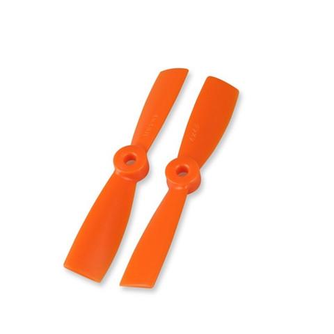Gemfan Multikopteri 4 x 4,5 potkuriset, Oranssi