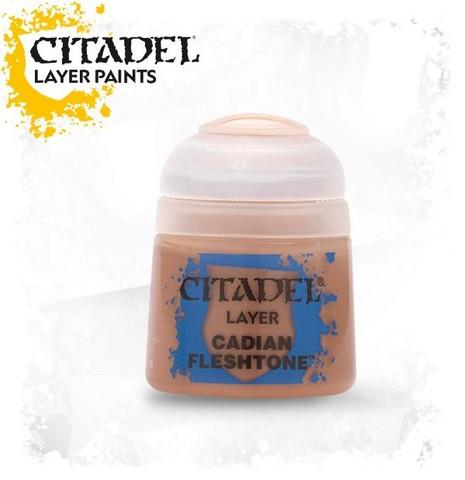 Cadian Fleshtone (Layer) 12 ml (22-36)