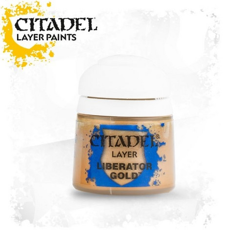 Liberator Gold (Layer) 12 ml (22-71)