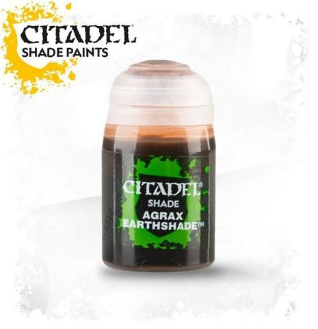 Agrax Earthshade (Shade) 24 ml (24-15)