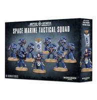 Space Marine Tactical Squad (48-07)