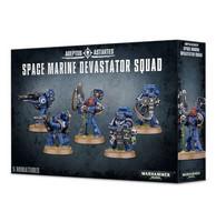 Space Marine Devastators Squad (48-15)