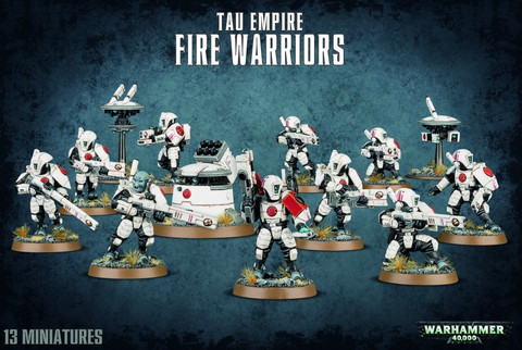 Tau Fire Warriors (56-06)