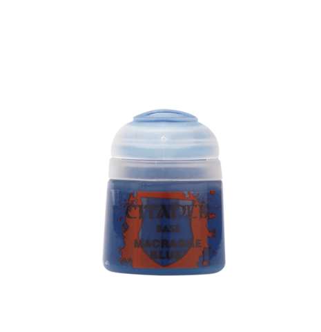 Macragge Blue (Base) 12 ml (21-08)