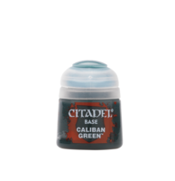 Caliban Green (Base) 12 ml (21-12)