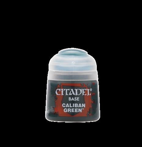 Caliban Green (Base) 12 ml (21-12)