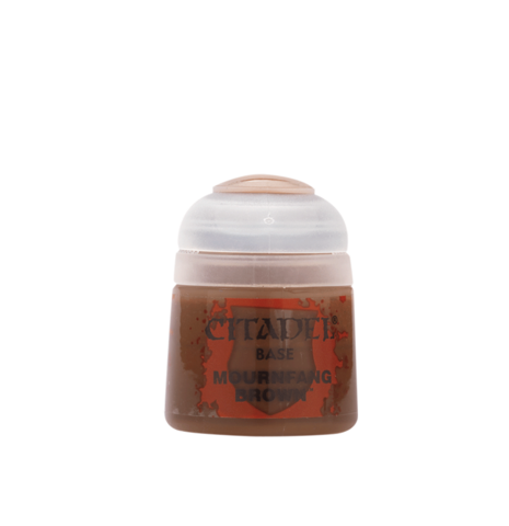 Mournfang Brown (Base) 12 ml (21-20)