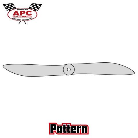 APC 14x5N Pattern Sport