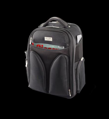 Pilot Backpack, reppu