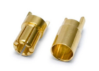 6mm liitin naaras / uros