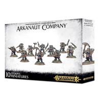 Khadron Overlords Arkanaut Company (84-35)
