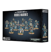 Thousand Sons Rubrik Marines (43-35)