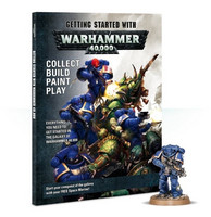Getting Started With Warhammer 40,000 (40-06-60)