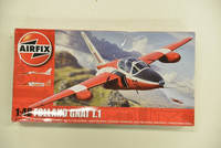 Folland Gnat T.1 1/48 (Airfix)