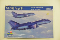 Yak-38U Forger B 1/48 (HobbyBoss)