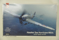 Hawker Sea Hurricane MkIIc 1/32 (FLY)