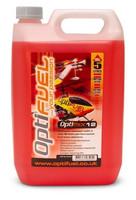 Optimix Fuel 12% Nitro ja 18% Kloz, 5 litraa