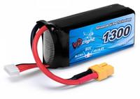 LiPo 1300mAh 4S 14,8V 80C (XT60) (VP98348)