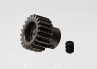 Gear, 21-T pinion (48-pitch) / set screw (2421)