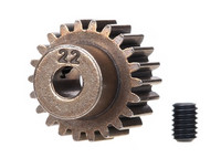 Pinion Gear 22t 48P (2422)