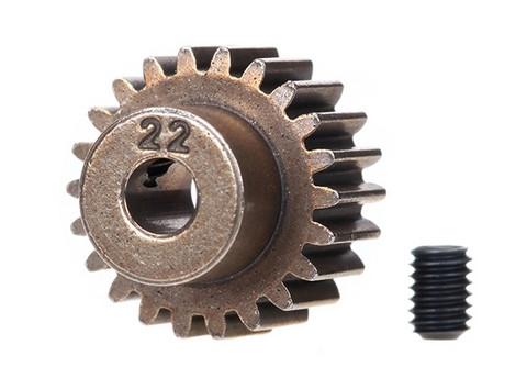 Pinion Gear 22t 48P (2422)