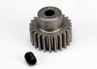 Gear 23-T pinion (48-pitch)/set screw (2423)