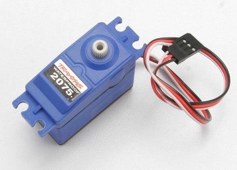 Servo Digital BB High Torque Sealed (2075)