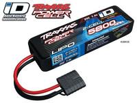 Traxxas 5800mAh Lipo 7,4V 25C iD Short (2843X)