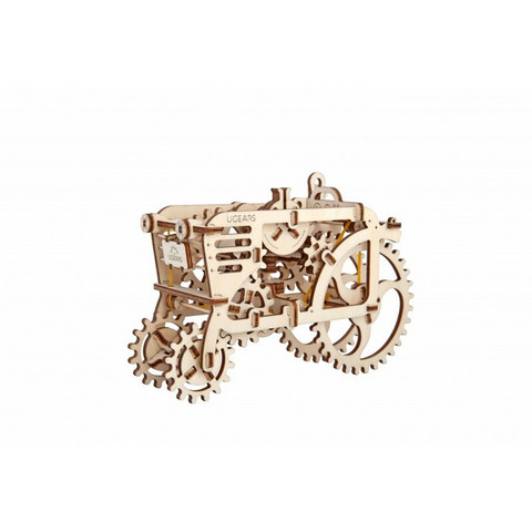 UGEARS Traktori