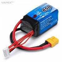 LiPo 850mAh 4S 14,8V 60C (XT60) (VP98300)