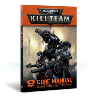 Kill Team Core Manual (102-01-60)