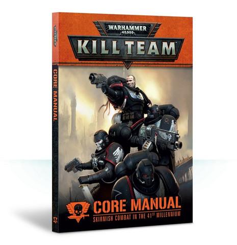 Kill Team Core Manual (102-01-60)