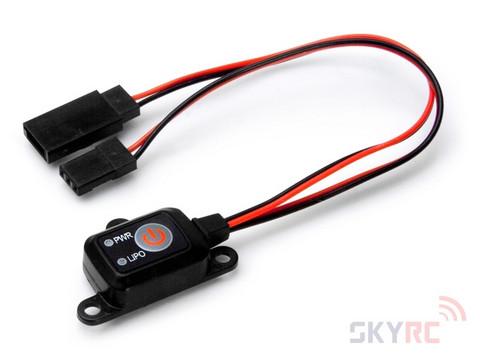 SkyRC virtakatkaisija 4-12V 10A