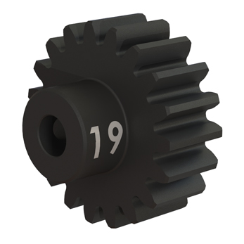 Pinion Gear 19T-32P Hardened Steel (3949X)