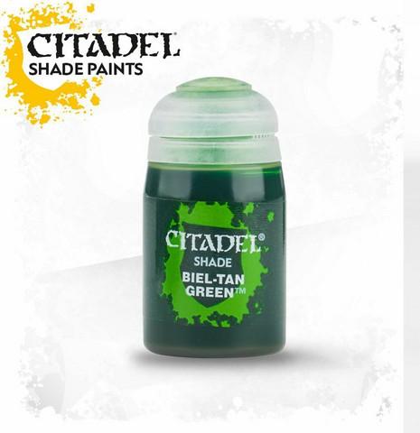 Biel-tan Green (Shade) 24 ml (24-19)