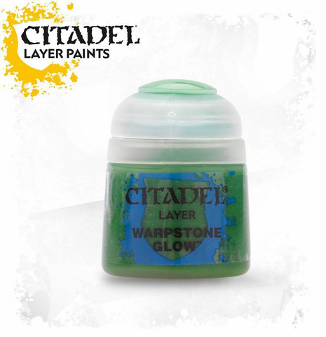 Warpstone Glow (Layer) 12 ml (22-23)
